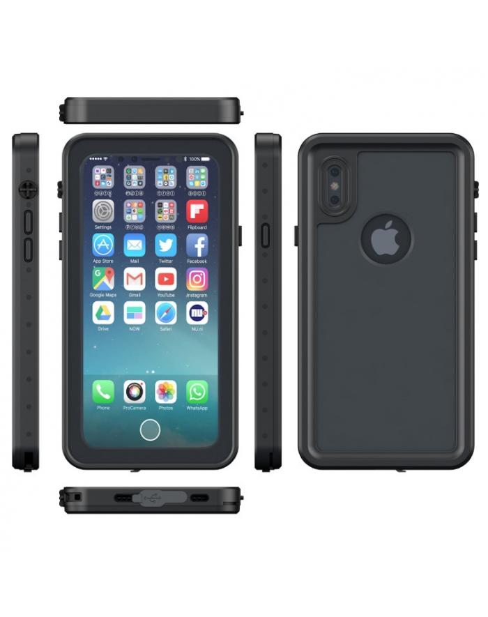 carcasa acuatica iphone 7